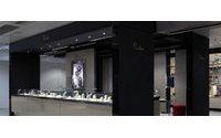 Pomellato: una nuova boutique nel El Corte Inglés