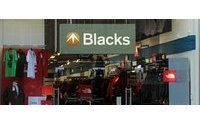 Blacks Leisure warns on profit, needs cash