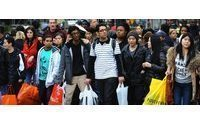 Kinder, gentler Black Friday comes to Canada