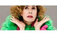 Agatha Ruiz della Prada: premio alla carriera