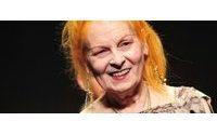 Lutte contre le réchauffement: Vivienne Westwood donne un million de livres