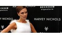 Victoria Beckham triumphs at 'fashion Oscars'