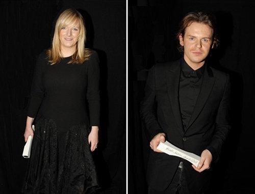 British Fashion Awards, Sarah Burton