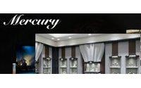 Компания Mercury запустила официальный сайт