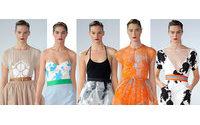 Лучшие дизайнеры по версии British Fashion Awards