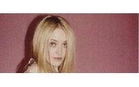 17岁女星代言的Marc Jacobs广告被禁