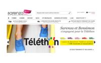 """Sarenza eletto miglior sito di e-commerce di moda alla """"Notte dei Favor'i"""""""