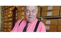 Francois Lesage, master embroiderer, dies aged 82