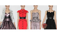 McQ, segunda marca de Alexander McQueen, entra na London Fashion Week
