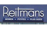 Cautious consumer spending squeezes Reitmans Q3 profit