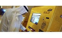 Gold ATM offers convenience, not glamour, to India jewellery fans