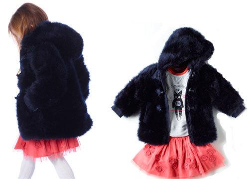 Children Worldwide Fashion, Little Marc Jacobs