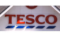 Tesco's year of pain in Britain