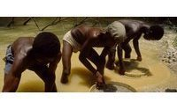Global Witness pulls out of blood diamond scheme