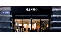 Mango arrives in Match department stores in Norway