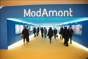 Première Vision, ModAmont