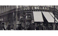 Old England serait remplacé par un grand magasin de montres de luxe