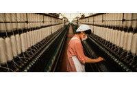 Kemal Şahin: Tekstilde Çin'i ABD'de vuruyoruz