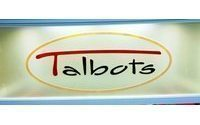 Talbots says Sycamore walks away from offer