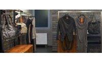 В Москве открылся новый бутик концептуальной одежды