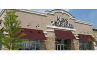 Men's Wearhouse Q3 beats Street, shares rise