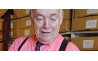 Morreu François Lesage, mestre dos bordados de alta-costura