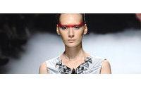 东京时装周2012春夏系列:日本制造 多元视角