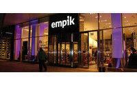 Eastbridge Polonyalı EM&F'yi satıyor