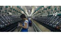 借入世中国纺织业占据全球3成份额