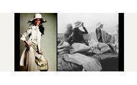 Amerikan Vogue dergisi bir asırlık arşivini web'de paylaşıyor