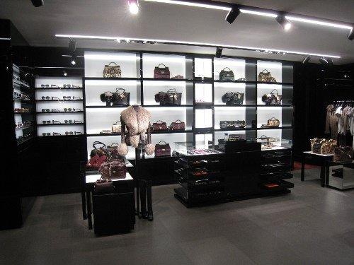 Dolce   Gabbana  prima boutique in Brasile a San Paolo - Notizie ... 13b612be95