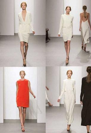 Vestidos mujer calvin klein 2019