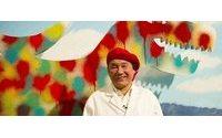 ビートたけしのアート展が日本凱旋 カルティエ現代美術財団主催