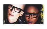 Givenchy Eyewear por Naomi e Kristen