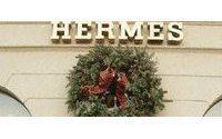 Доля LVMH в Hermes достигла 22.3%