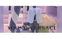 В Милане открыт первый монобрендовый бутик Young Versace