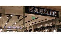 В ТЦ «Мега Белая Дача» открылся флагманский магазин Kanzler