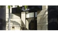 Pomellato apre a Rodeo Drive la sua più grande boutique
