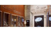 Jaeger-LeCoultre: prima boutique in Italia