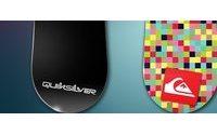 Quicksilver представляет форму сборной России по сноуборду