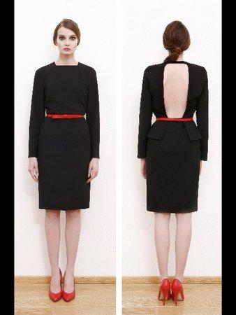 online store 833ee 8e1e1 A Capodanno il dress code è nero - Notizie : Industry (#224354)
