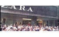 2011全球零售业十大成败案例