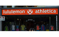 Lululemon founder to step down