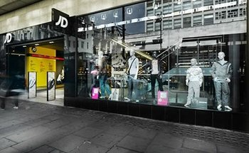 b24a233465f34 JD Sports closing in on Blacks Leisure deal - News : Retail (#515730)