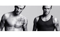 Underwear by David Beckham para H&M
