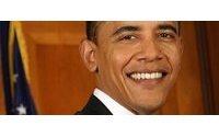 Дизайнеры поддержат Барака Обаму на выборах