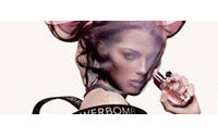 Embalagem polêmica para perfume ultrafeminino