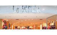 Kuwait's Alshaya rescues 60 La Senza UK stores