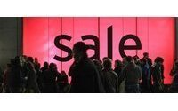 Retailers cautious after cut-price Christmas