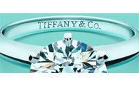 Tiffany kappt nach Weihnachtsgeschäft Gewinnprognose